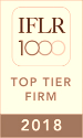 Top tier in IFLR1000
