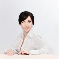 Olga Nikolaeva, head of practice